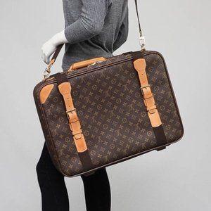 Louis Vuitton Travel Bag Satellite 53